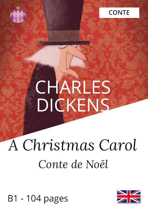 Charles Dickens- Conte de Noël Yesbook