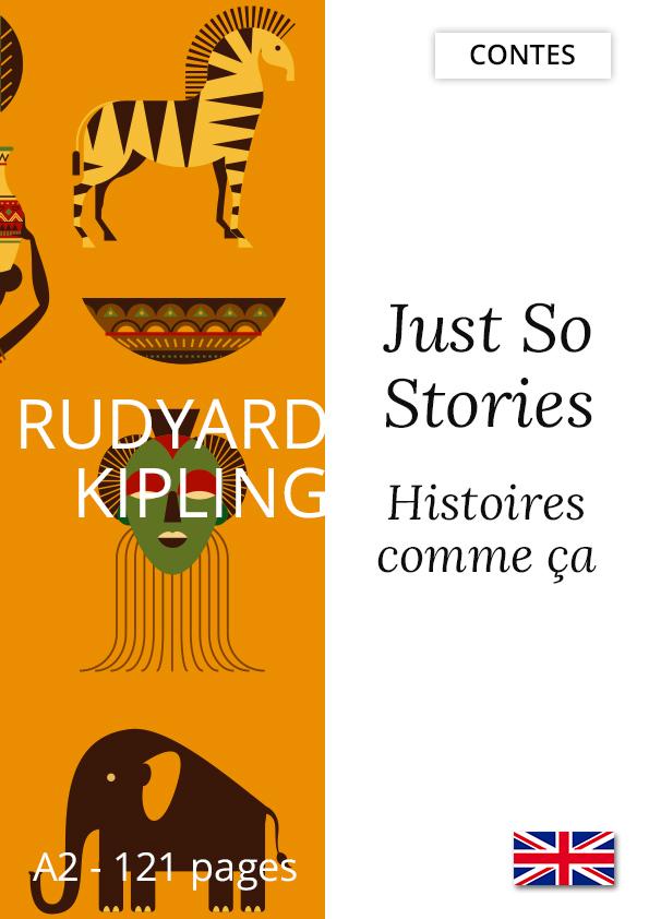 Rudyard Kipling contes anglais yesbook