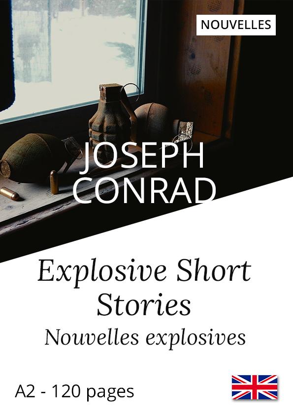 Joseph Conrad Anglais Facile Nouvelles Yesbook