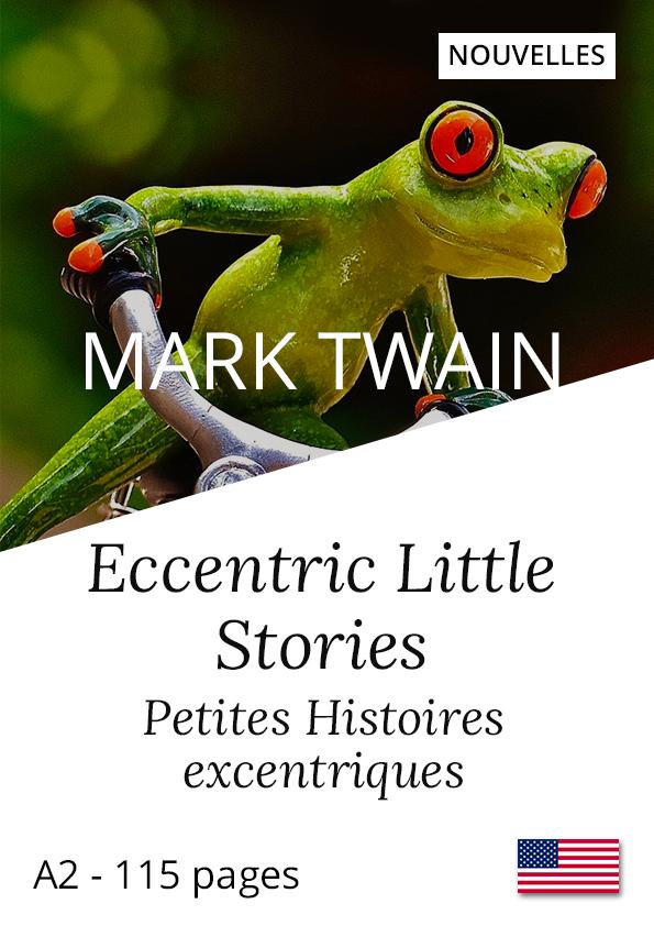 Nouvelles anglaise bilingue Yesbook Mark Twain